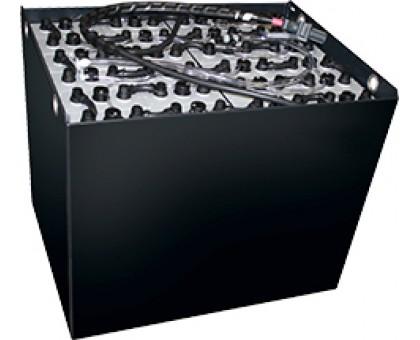 Тяговая аккумуляторная батарея 10PzB 750 48В (48=2X) (493x708x650) для погрузчика