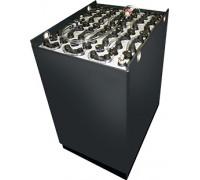Тяговая аккумуляторная батарея 10PzS 1050 24В (827x597x612) для погрузчика