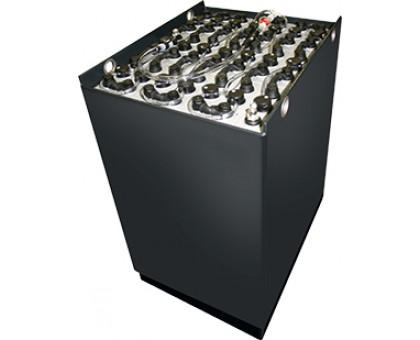Тяговая аккумуляторная батарея 5PzS 400 12В (410x310x410) для погрузчика